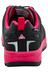 VAUDE Leeway Ceplex II Shoes Kids grenadine